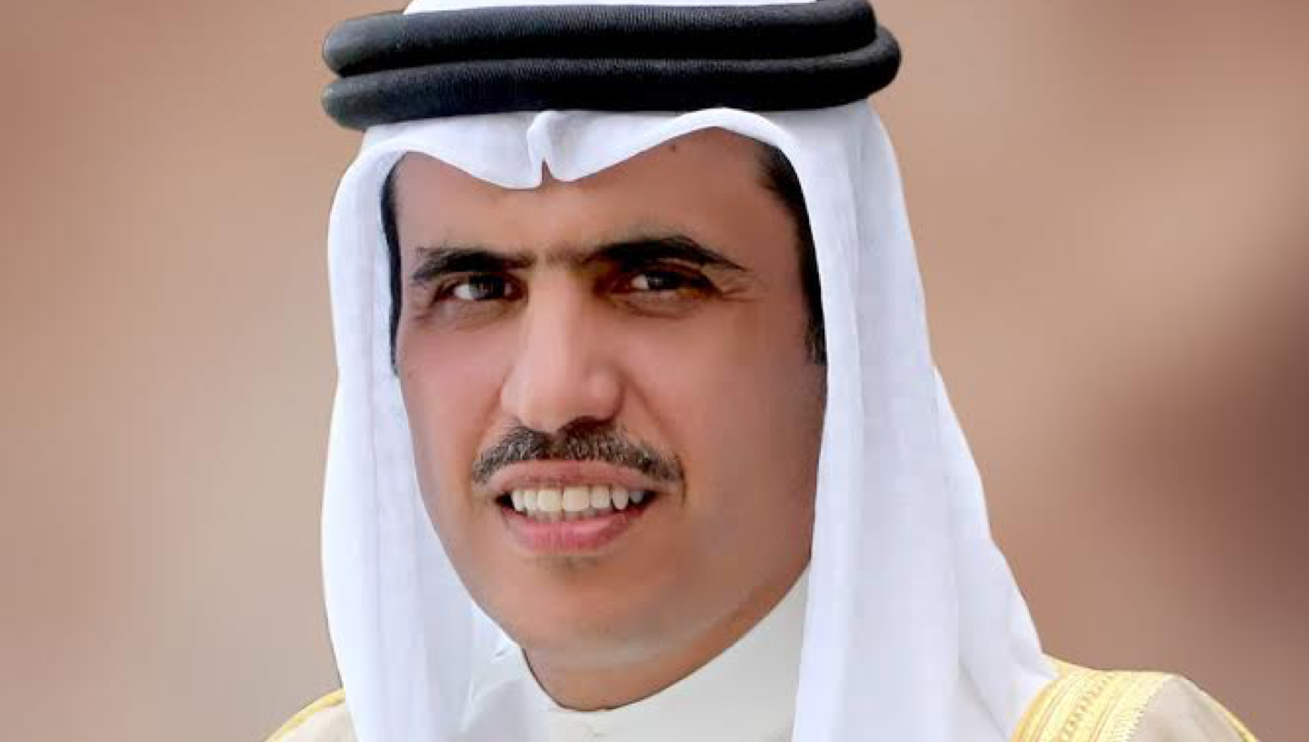 Mr Ali Al Rumaihi Trusts Bahraini Youth