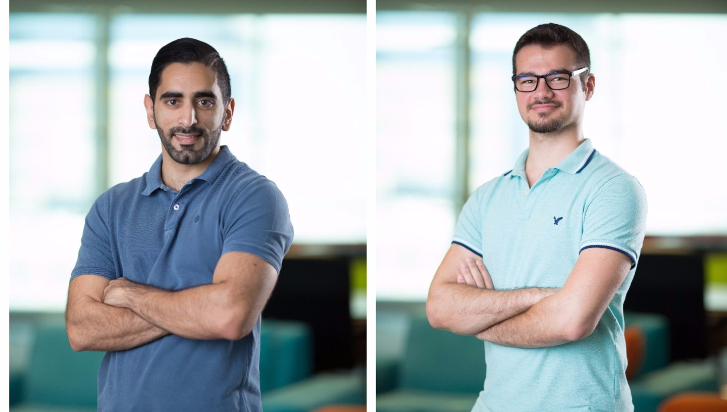 This Bahraini startup just got an investment from Raed Ventures, find out who!