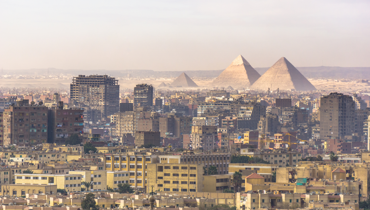 This is how the US and Egypt are fostering entrepreneurship together!