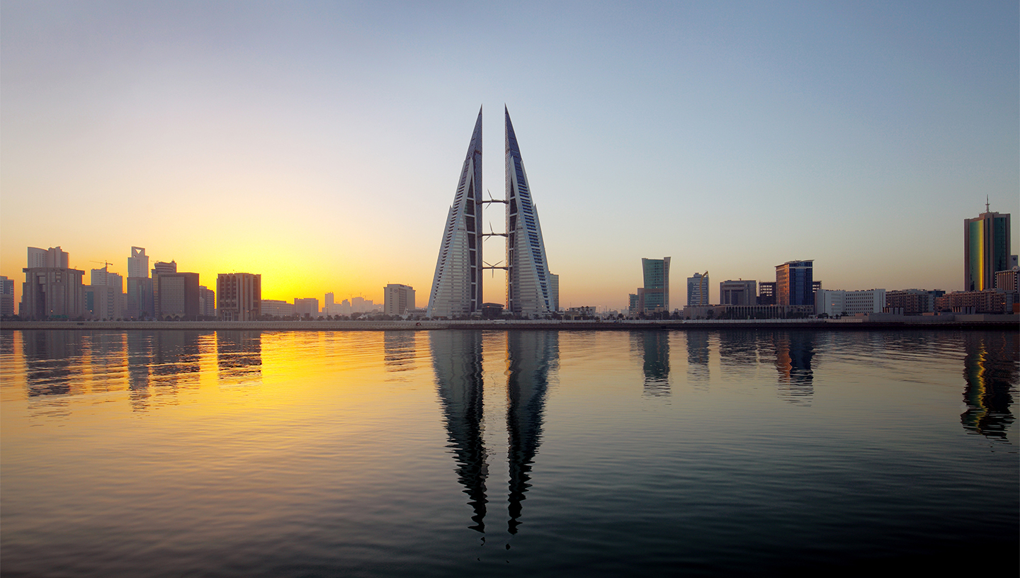 Leading FinTech Investment Firm Chose Bahrain for its GCC Expansion