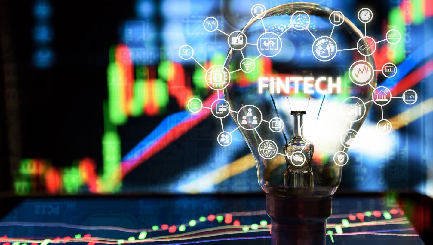 Investments in Middle East's FinTech sector is set to grow more than 270% by 2020
