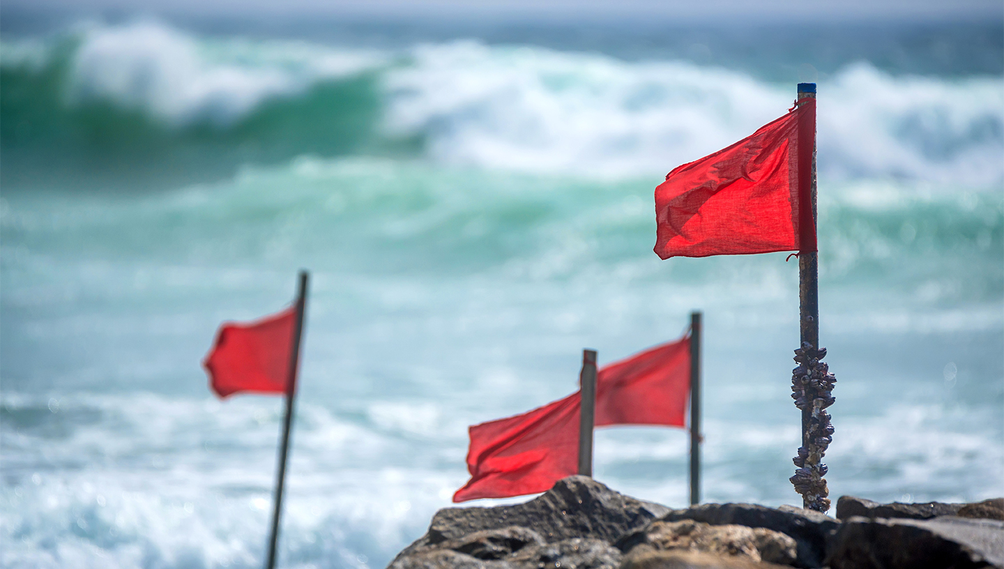 7 red flags investors look out for when pitching your Bahraini startup.