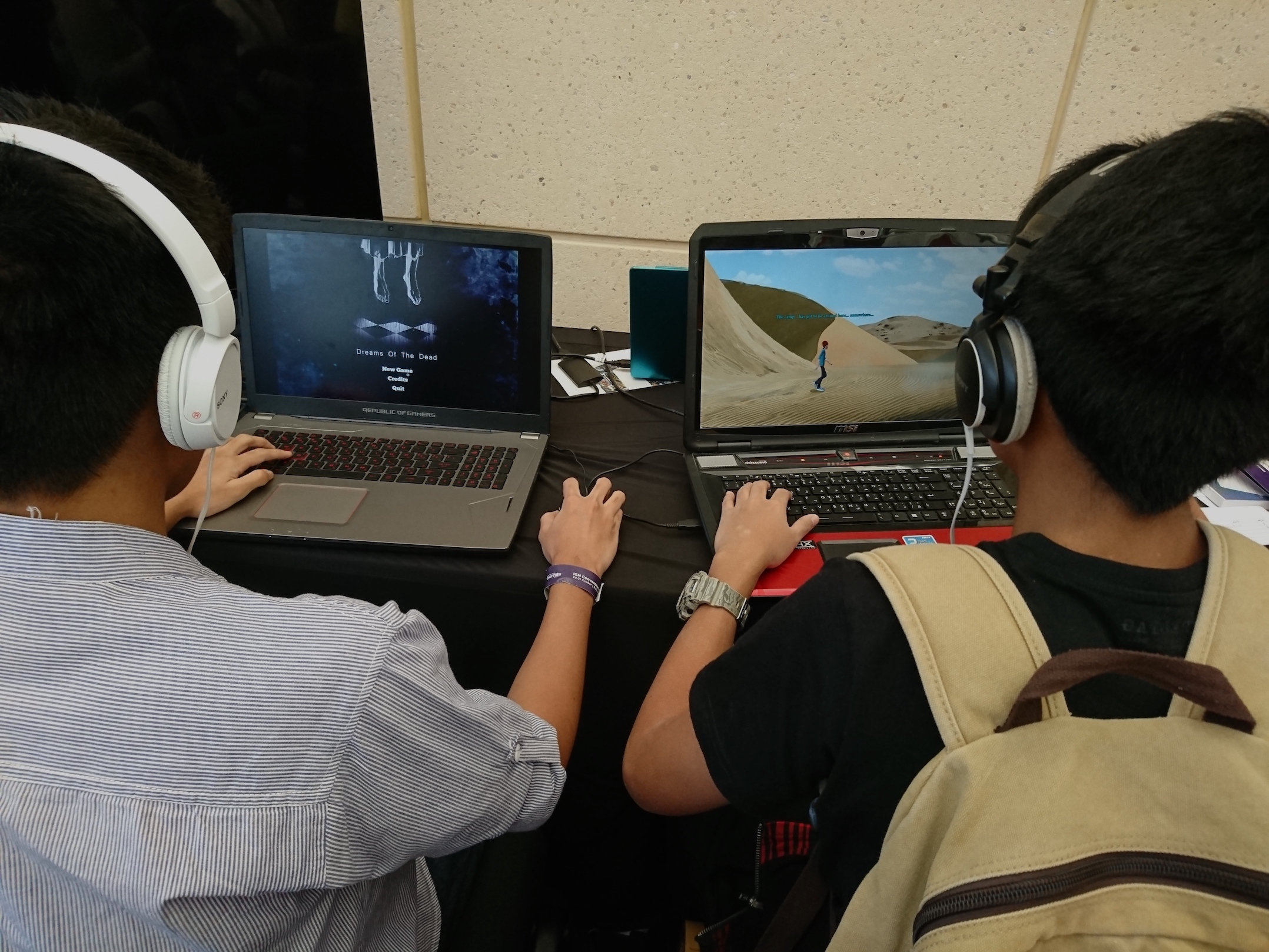 Inside the Bahraini gaming community, meet the gamers and creators: A tribute to 90's classics