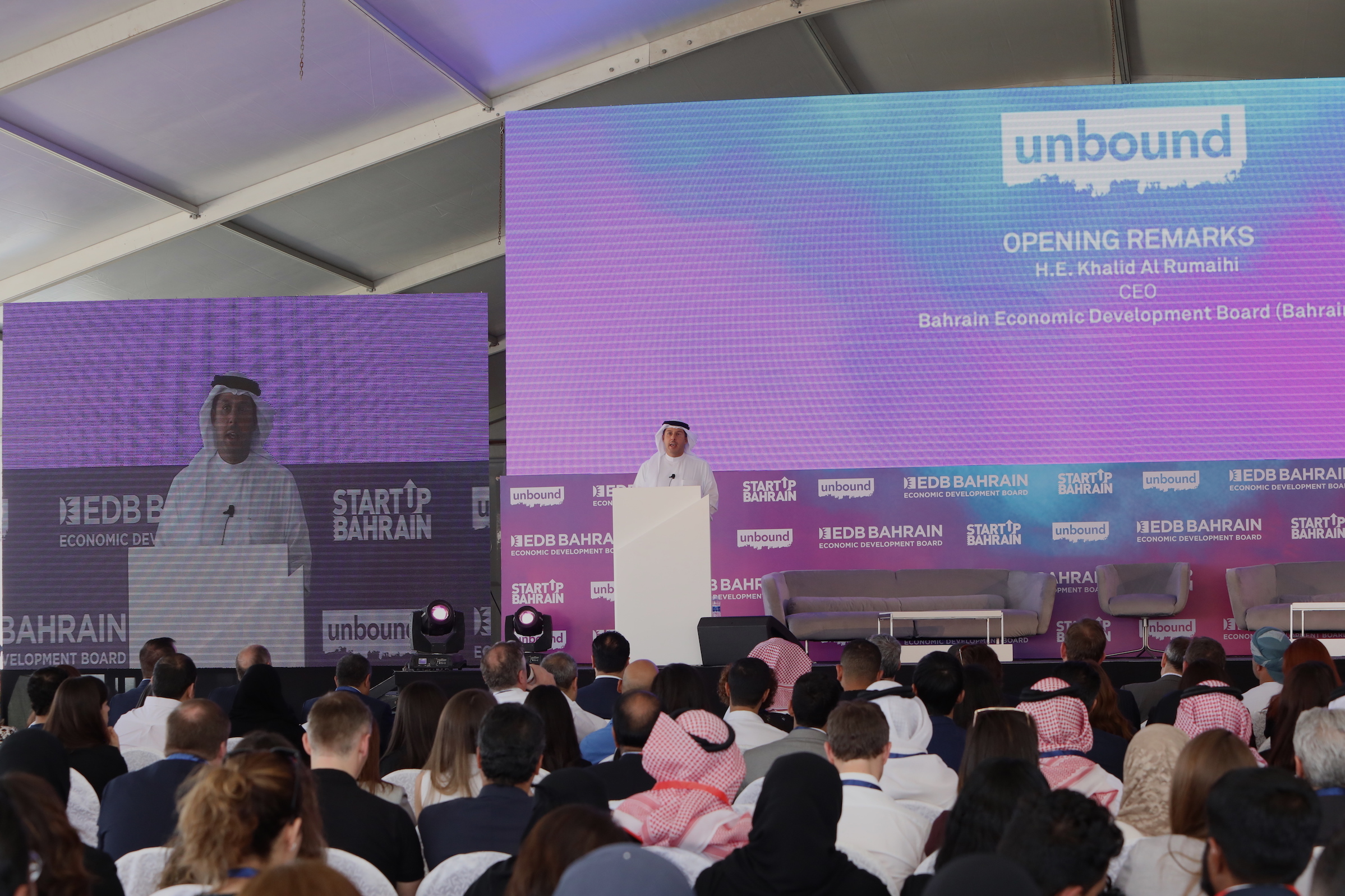 The much-anticipated StartUp Bahrain Week 2018 finally comes to an end, and it was a grand success