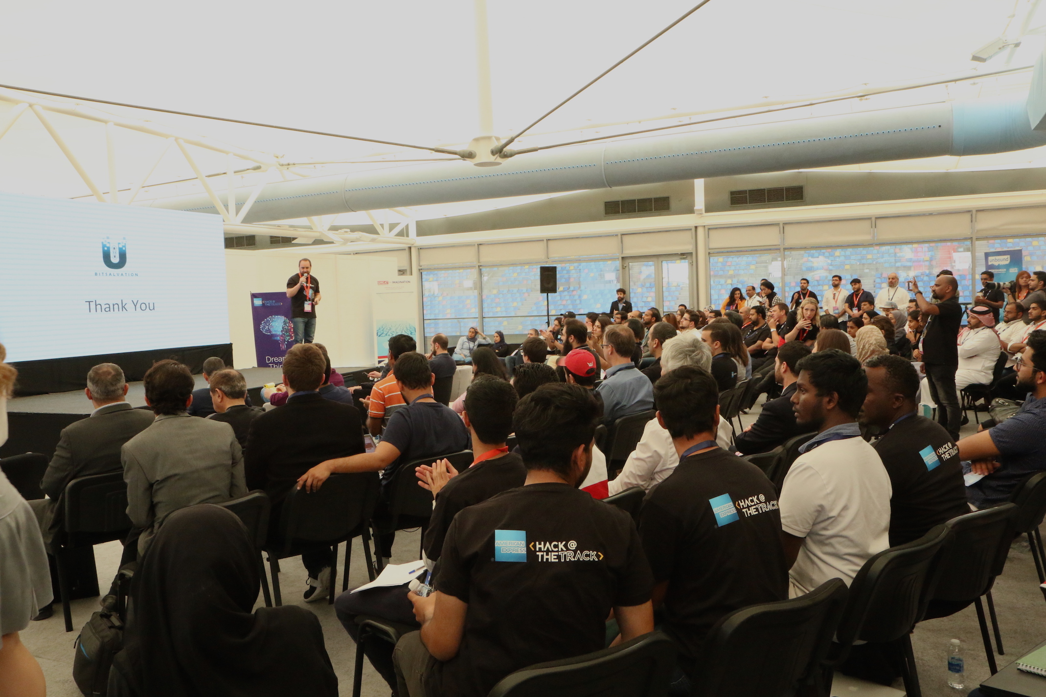 Missed StartUp Bahrain Week? Here are some of the BEST highlights