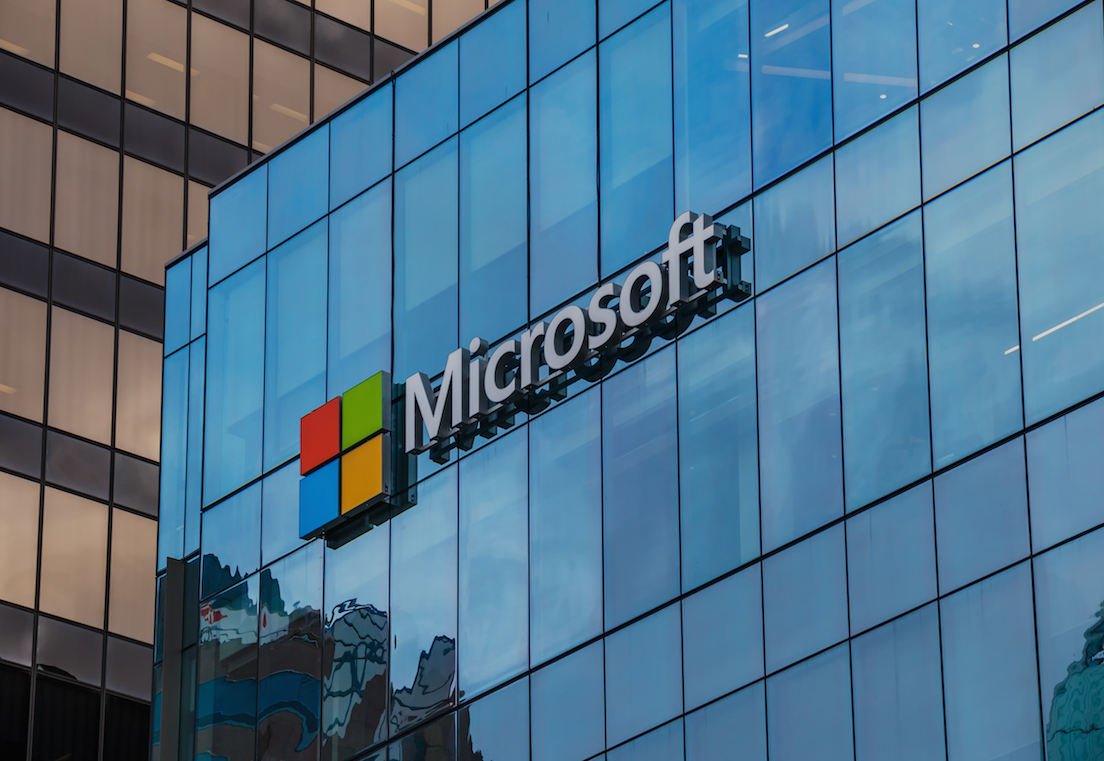 Microsoft enters the cloud services market in the Middle East with two new data centers in the UAE
