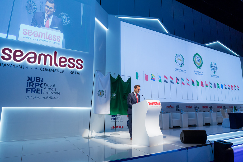Seamless Middle East 2018 kicks off today on a high note