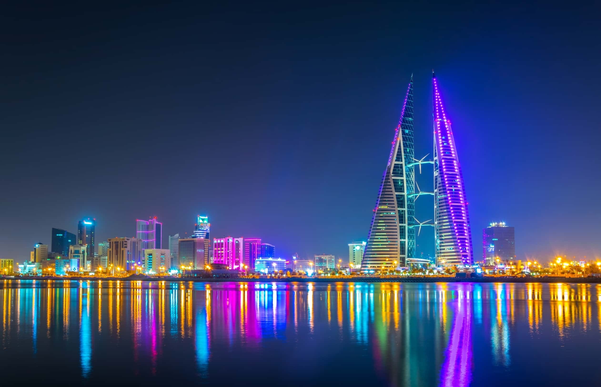 Here's what's prompting Bahrain and other Arab countries to increasingly focus on startups