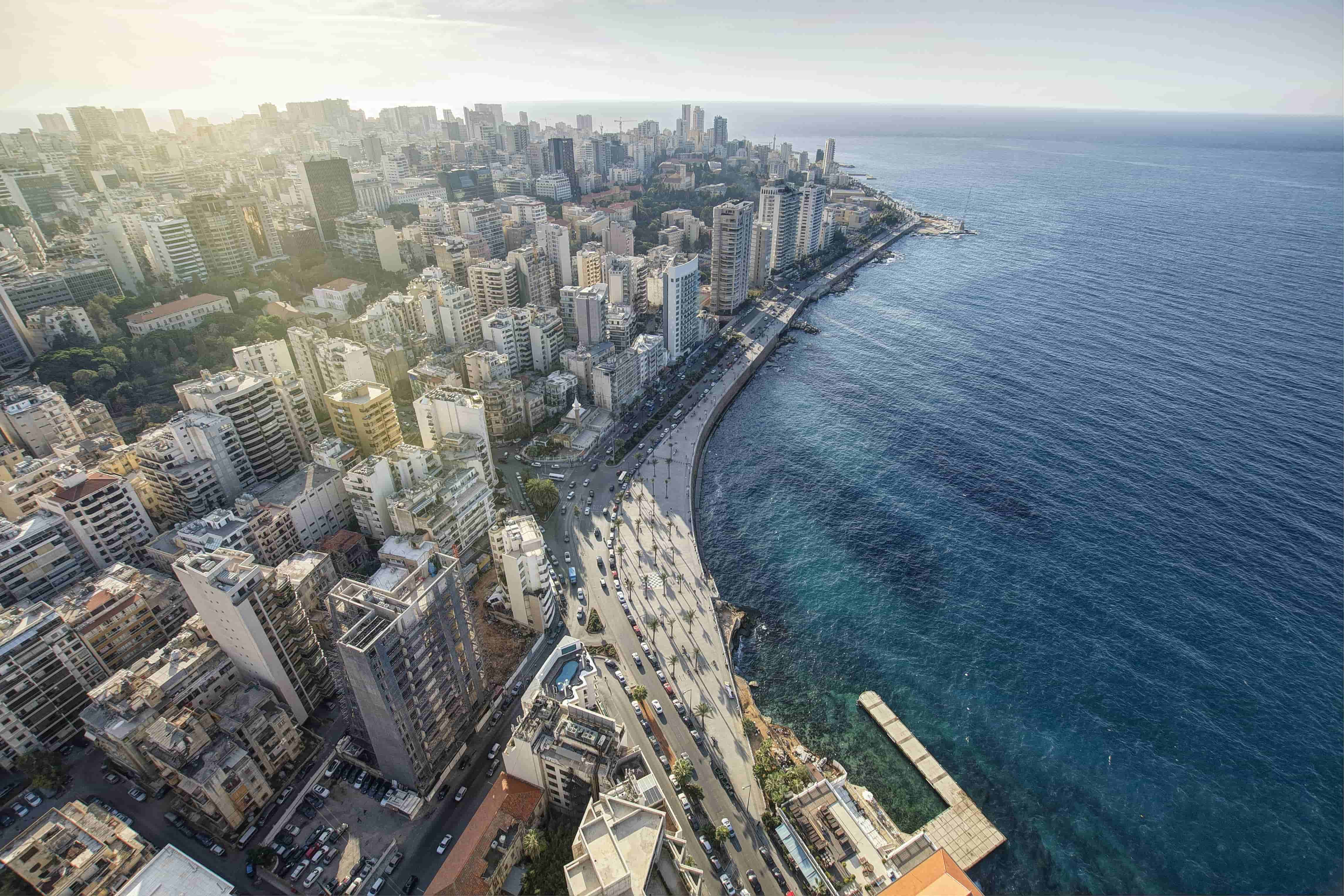 SmartEx exhibition demonstrates Lebanon's growing regional tech hub