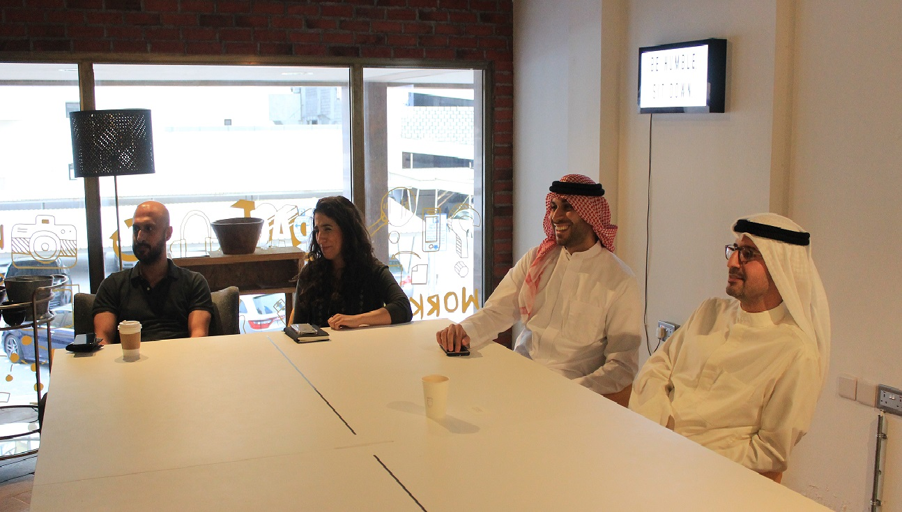 Tenmou and Savour Ventures collaborate to launch something awesome for Bahraini-based startups in food vertical