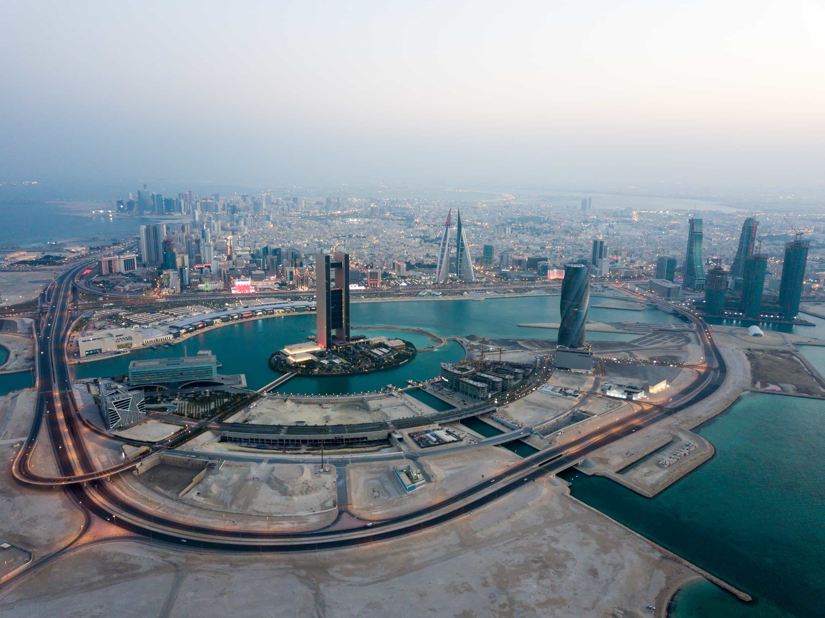 Despite the economic slowdown, Bahrain's non-oil sector to continues to grow in 2018
