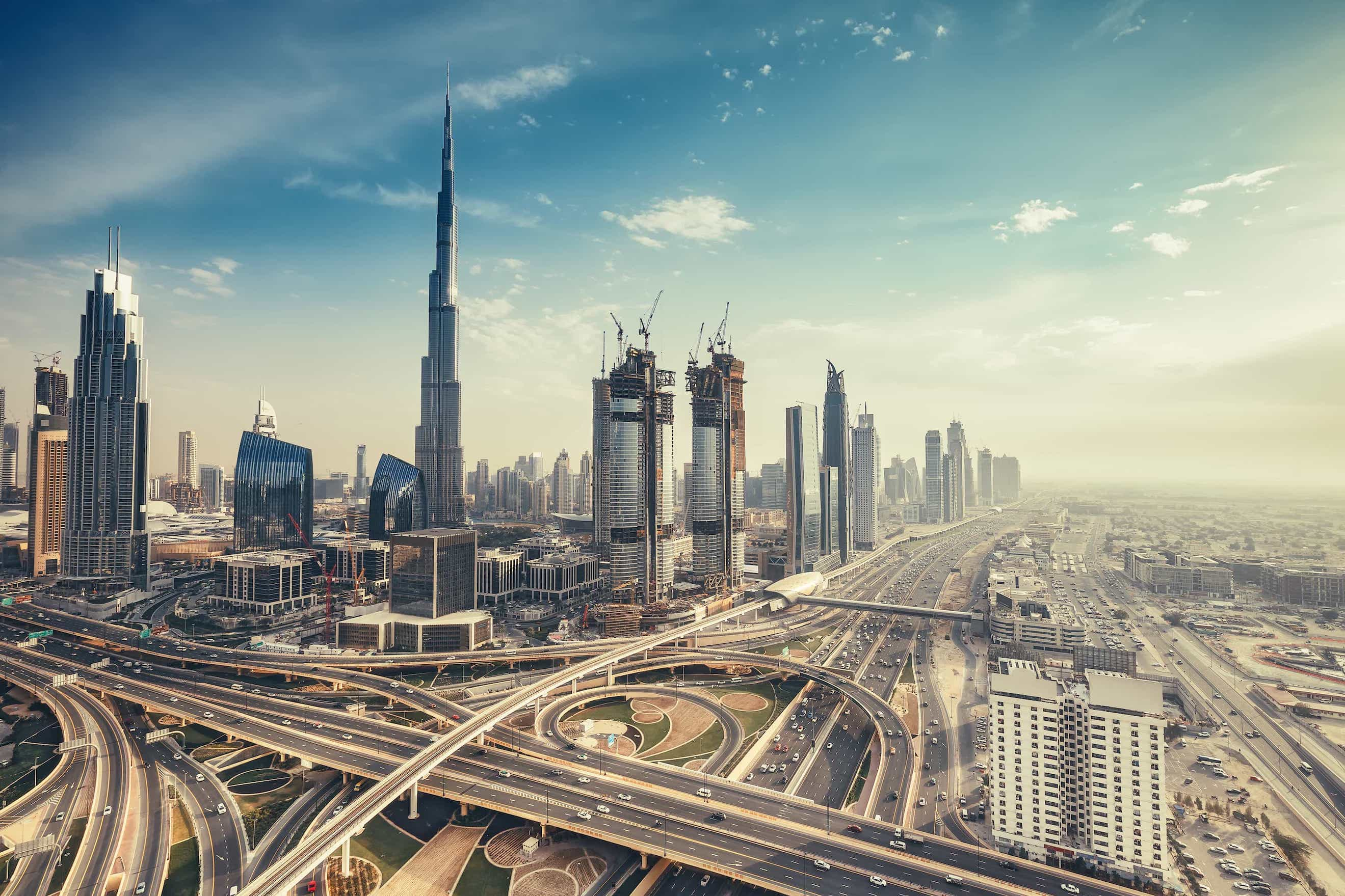 2nd round of Techstars Dubai Accelerator program invites applications from tech innovators