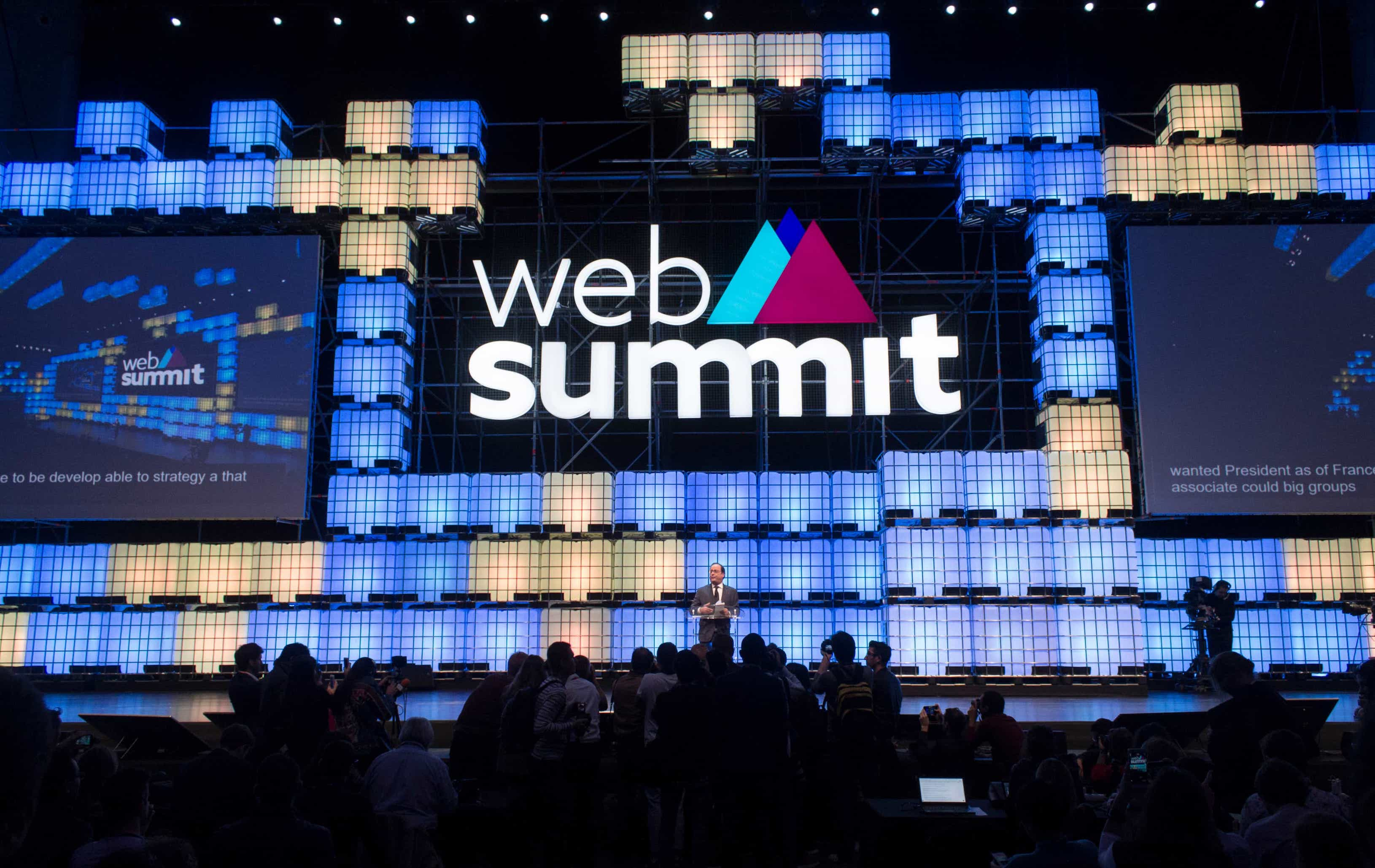Runway to Web Summit is landing in Bahrain and wants to take one lucky startup to Lisbon, is it going to be you?