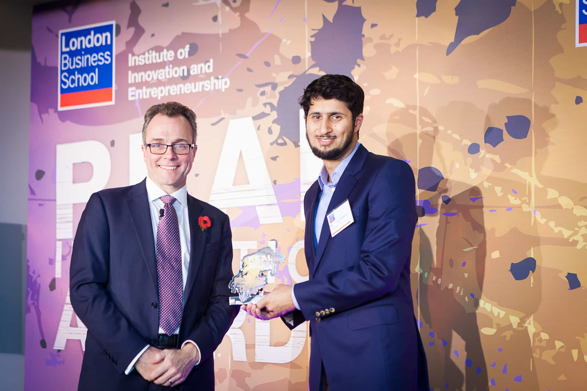 Noon Academy wins prestigious London Business School award; aims for 50 million students by 2023