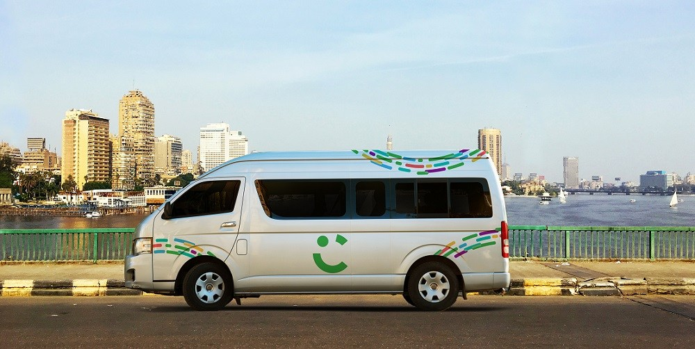 Careem launches bus services in Egypt, plans on expanding to Pakistan and Saudi Arabia in near future