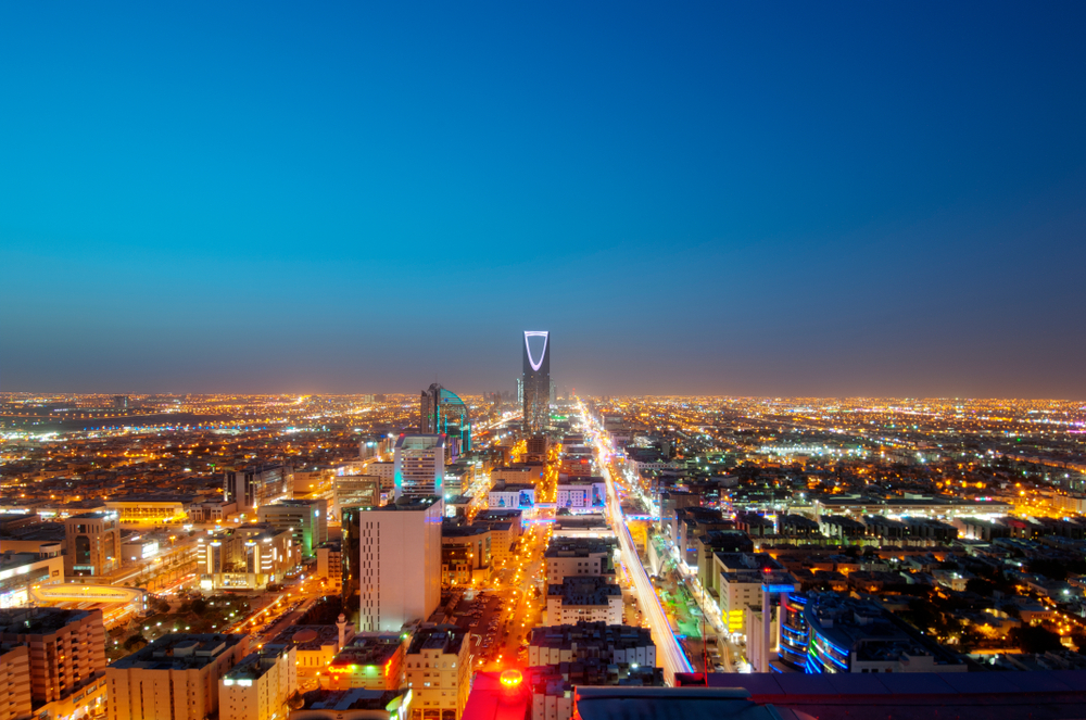 Saudi Aramco and Saudi IT Company come together to bring a new wave of ICT revolution in the GCC