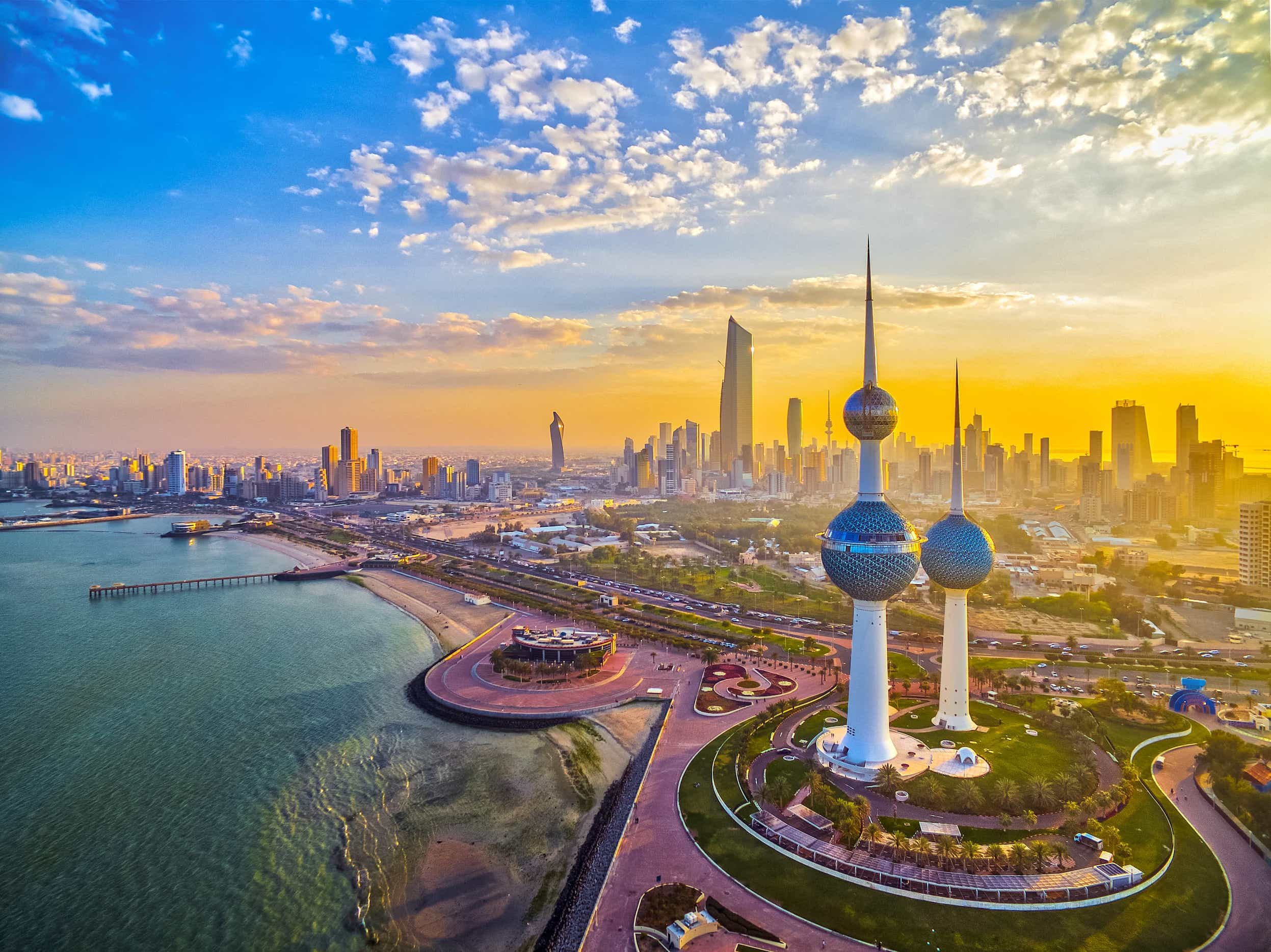 Kuwait promises fund worth $200 million for the region's technology sector