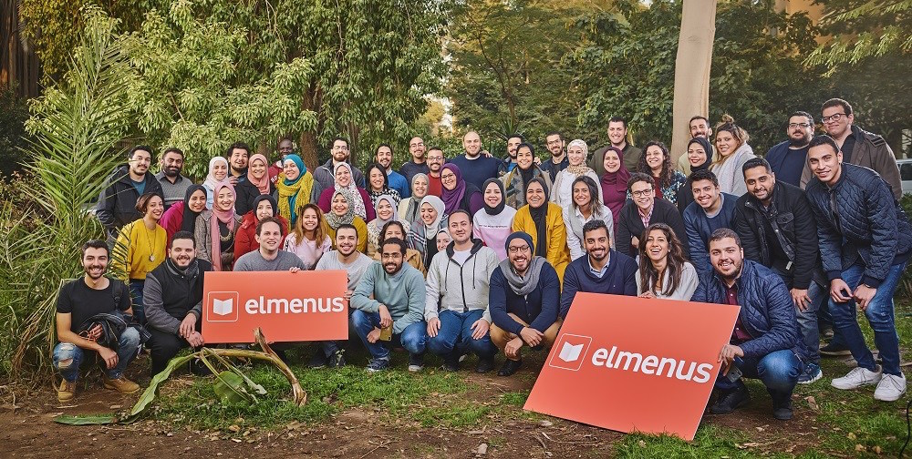 Elmenus vows to take on Uber Eats and Careem in Egypt's burgeoning food delivery market