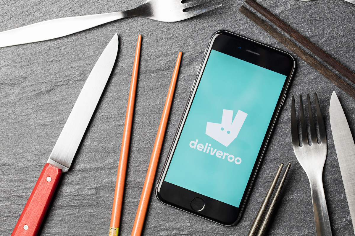 London food delivery platform Deliveroo launches operations in Kuwait