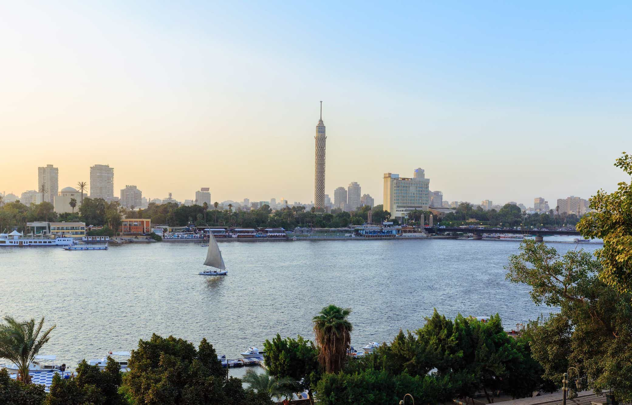 RiseUp Cairo is organizing four hackathons in four Upper Egyptian governorates next week