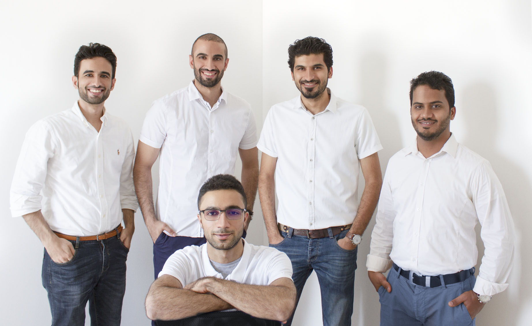 Not sure how to bring your business online? With Bahraini tech startup Feehla, it's a 2 hours process
