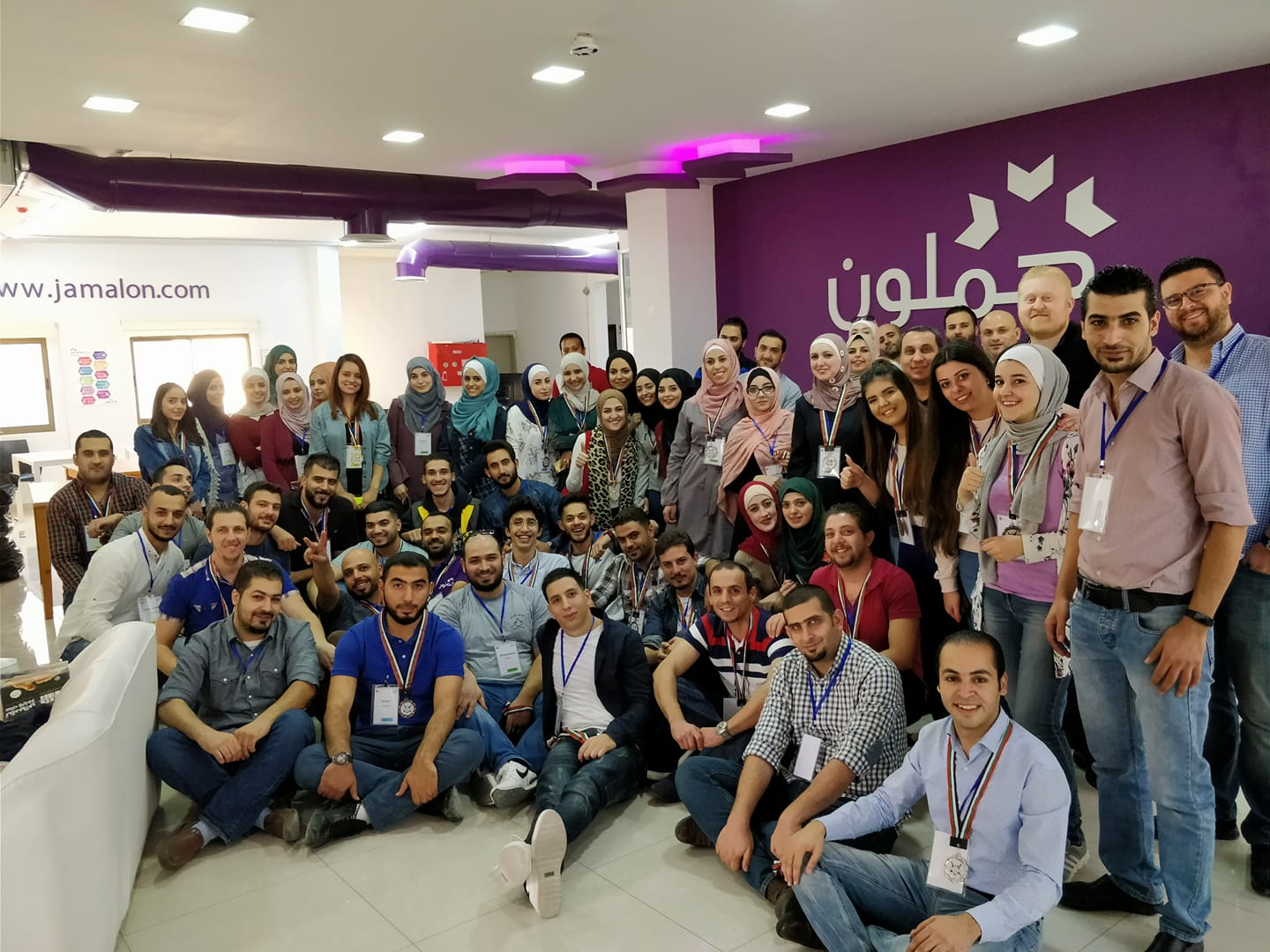 Jamalon secures over $10 million in its Series B Funding Round
