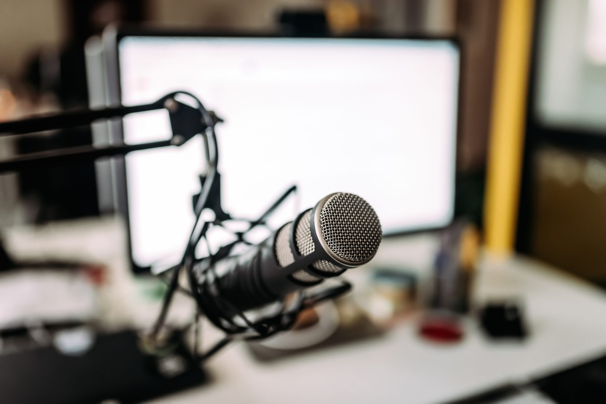 Here are 6 must-try podcasts if you are a startup in MENA