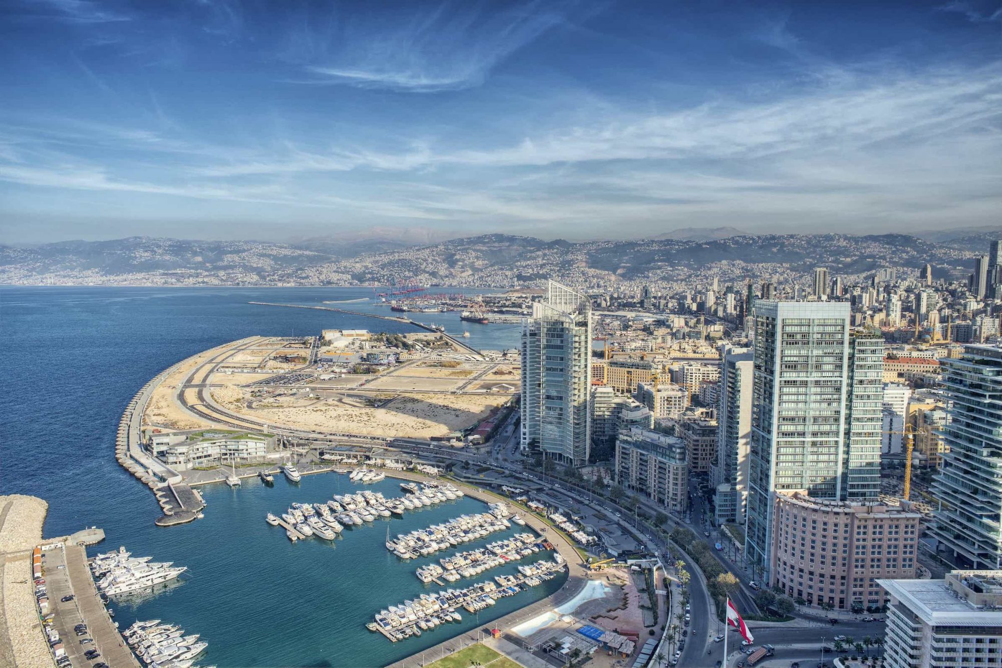 Lebanese tech accelerator Speed receives new funding from Central Bank of Lebanon