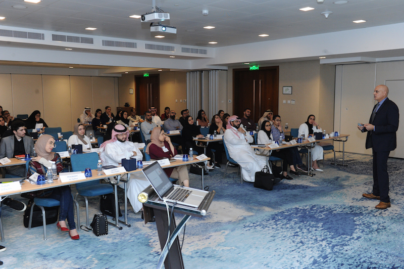 Bahrain FinTech Bay launches the inaugural edition of National FinTech Program