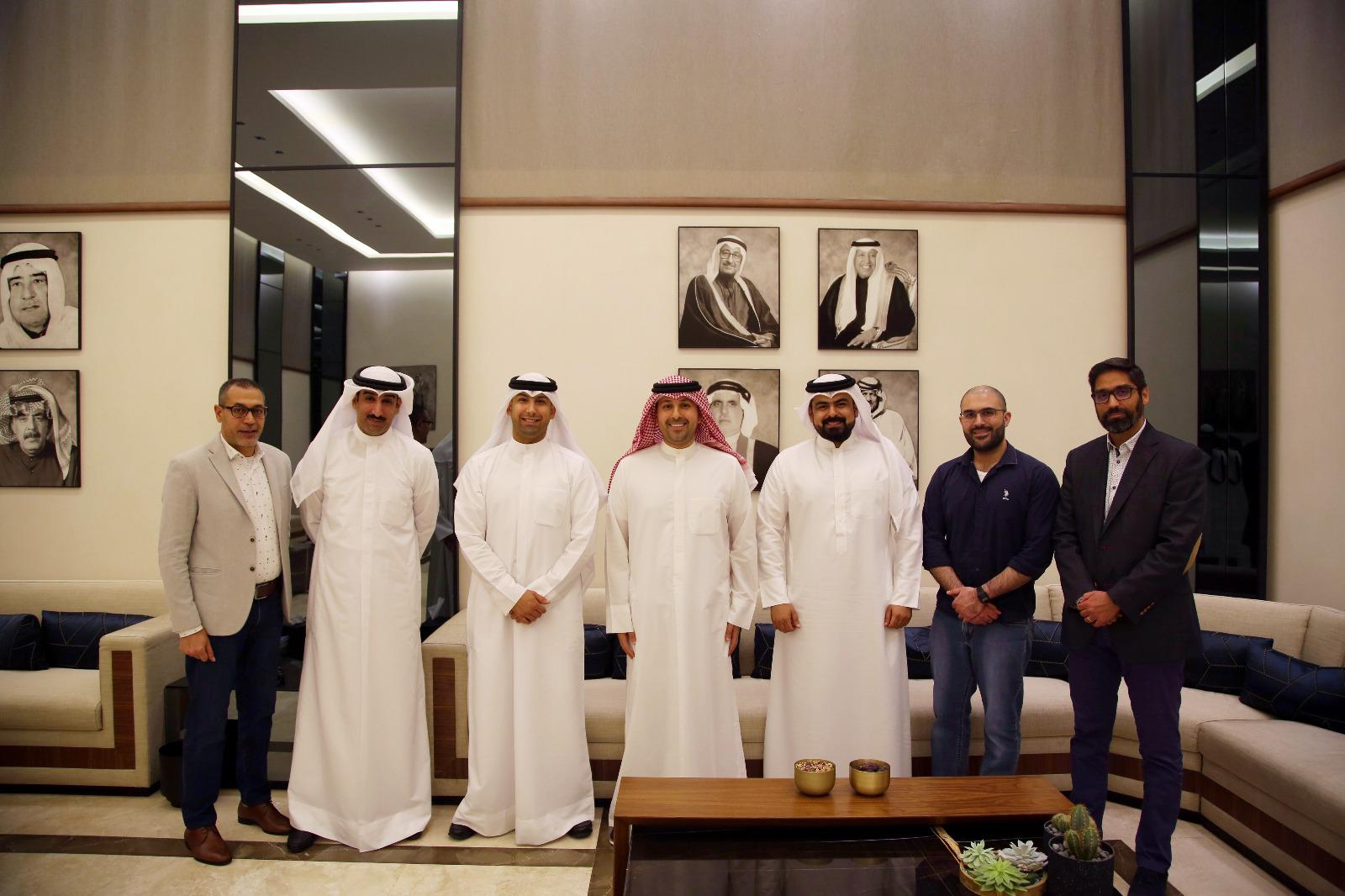 Bahraini startup Inagrab secures funding from Faith Capital