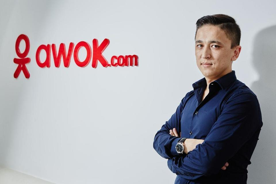 AWOK.com eyes pan-MENA expansion after scoring $30 million in its first-ever external funding round