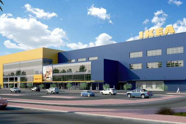 """IKEA Forward"" accelerator programme launched"