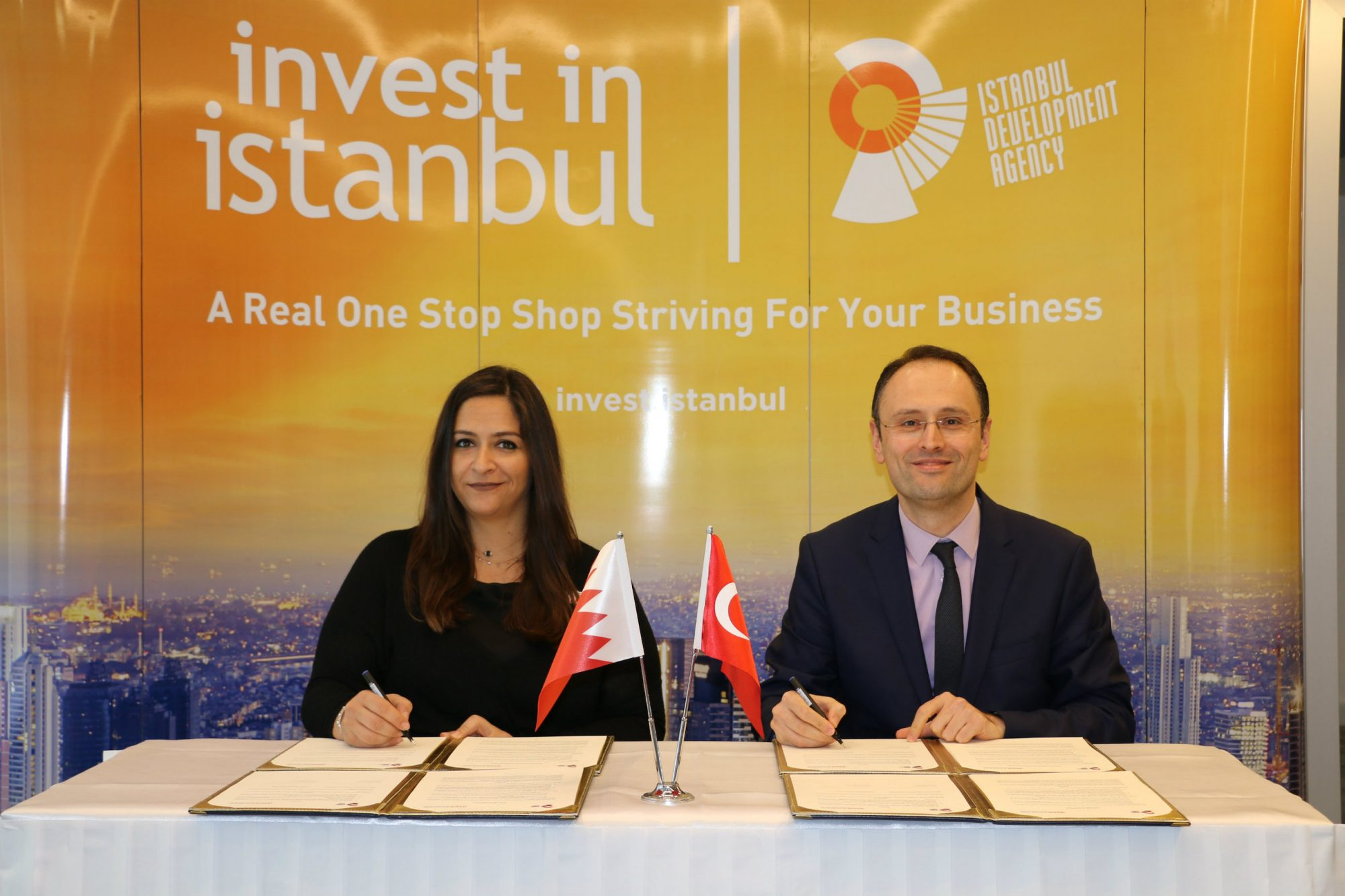Bahrain and Turkey team up to accelerate the growth of their startup ecosystems