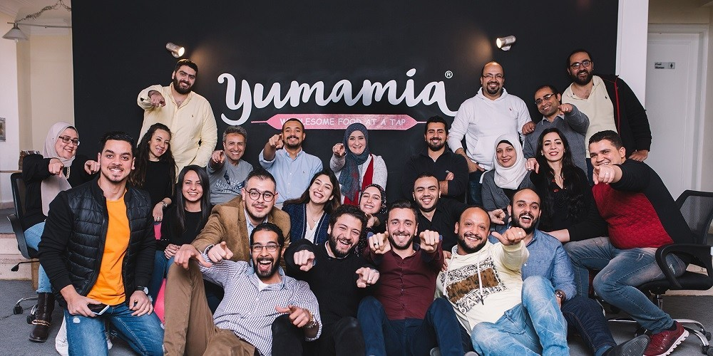 Egyptian food-tech startup Yumamia gears up for Saudi launch following funding round