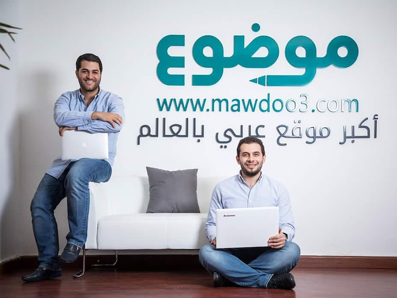 Arabic online encyclopedia Mawdoo3 raises $23.5 million, gears up to launch new interactive portal