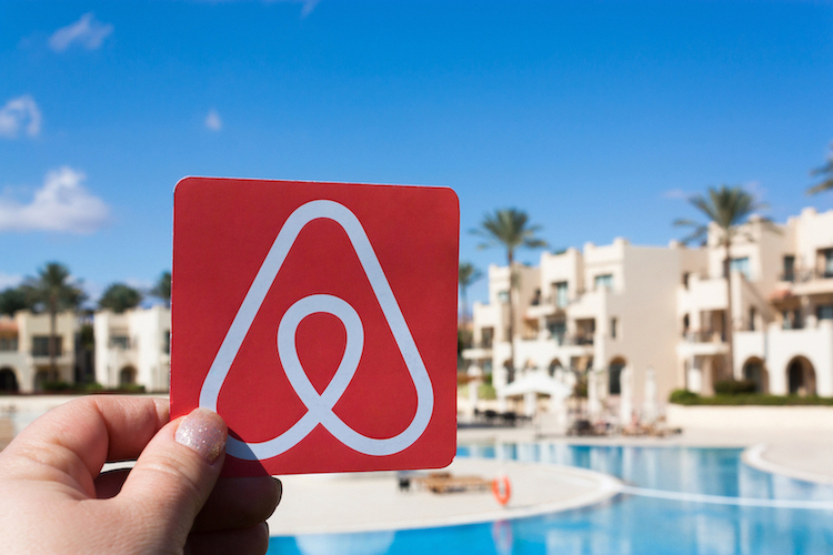 Airbnb is now available in Arabic to further add to the company's growing strength in MENA