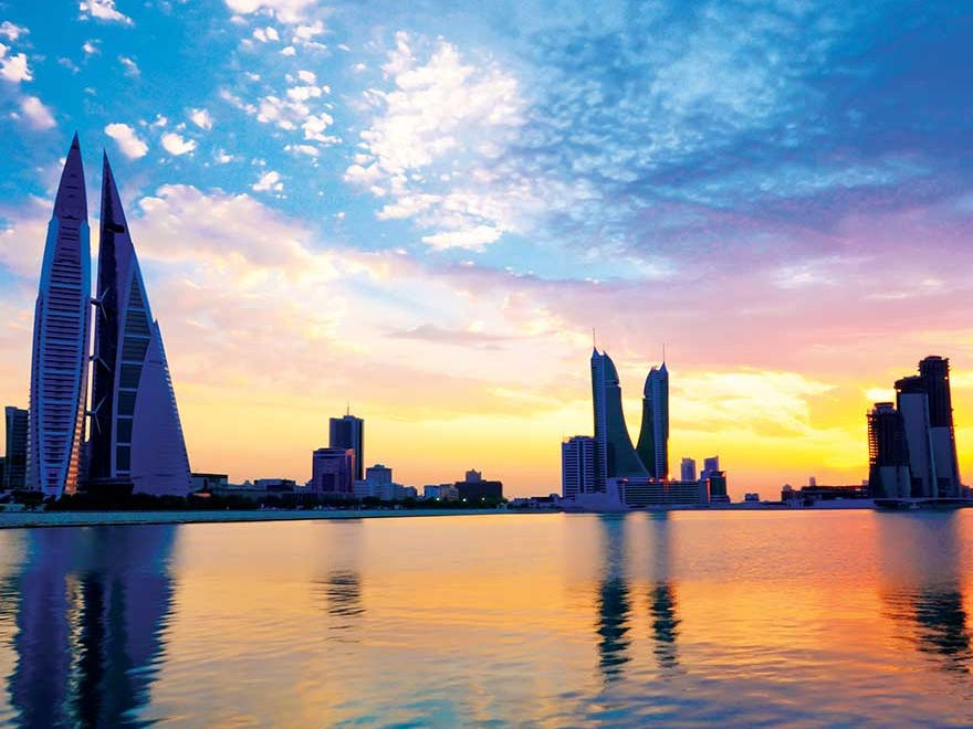 Bahrain tops Silicon Valley and London with the highest share of female founders