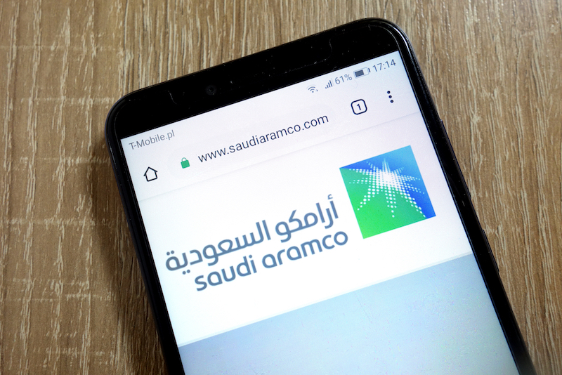Blockchain startup Data Gumbo bags $6M investment by Saudi Aramco Energy Ventures