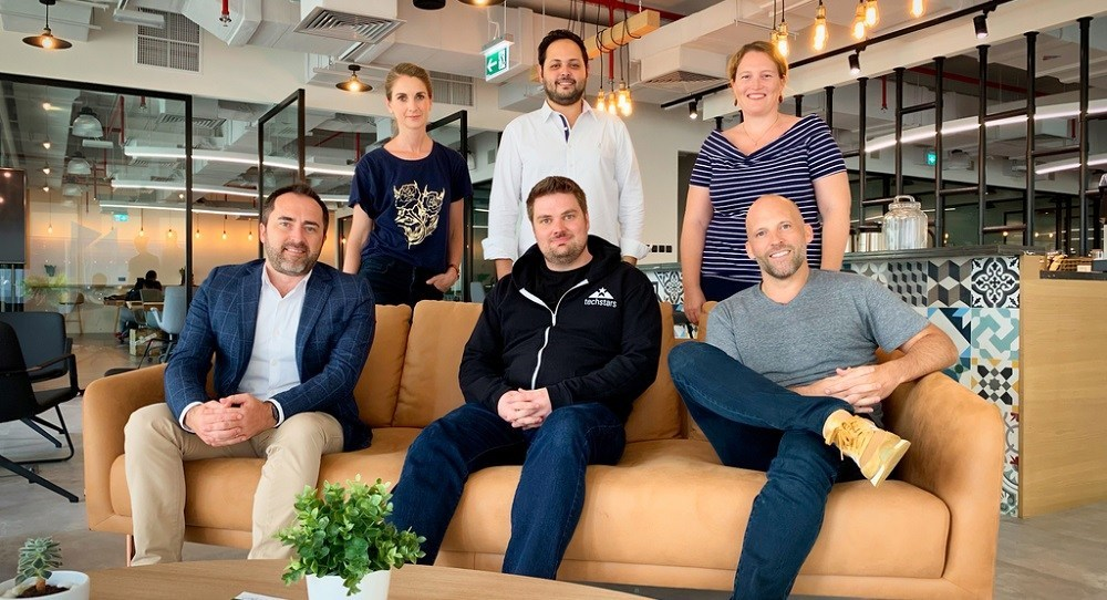 London-based legal-tech startup of Dubai origin scores seven-figure investment