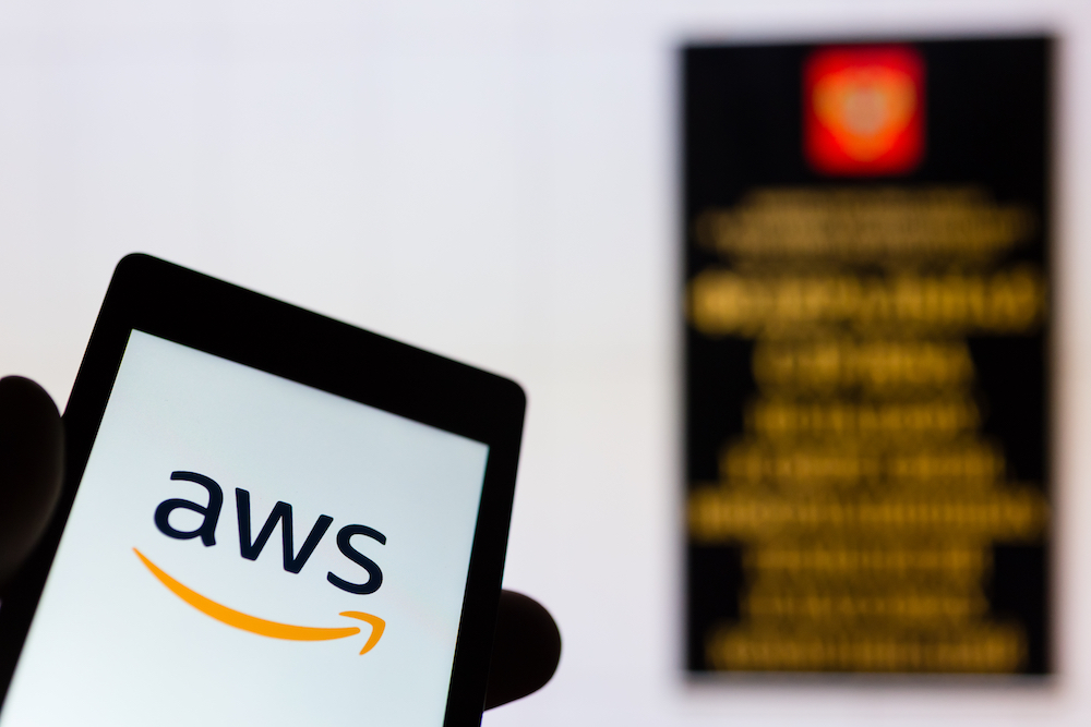 "Cloud giant AWS launches new ""Middle East Region"" in Bahrain"