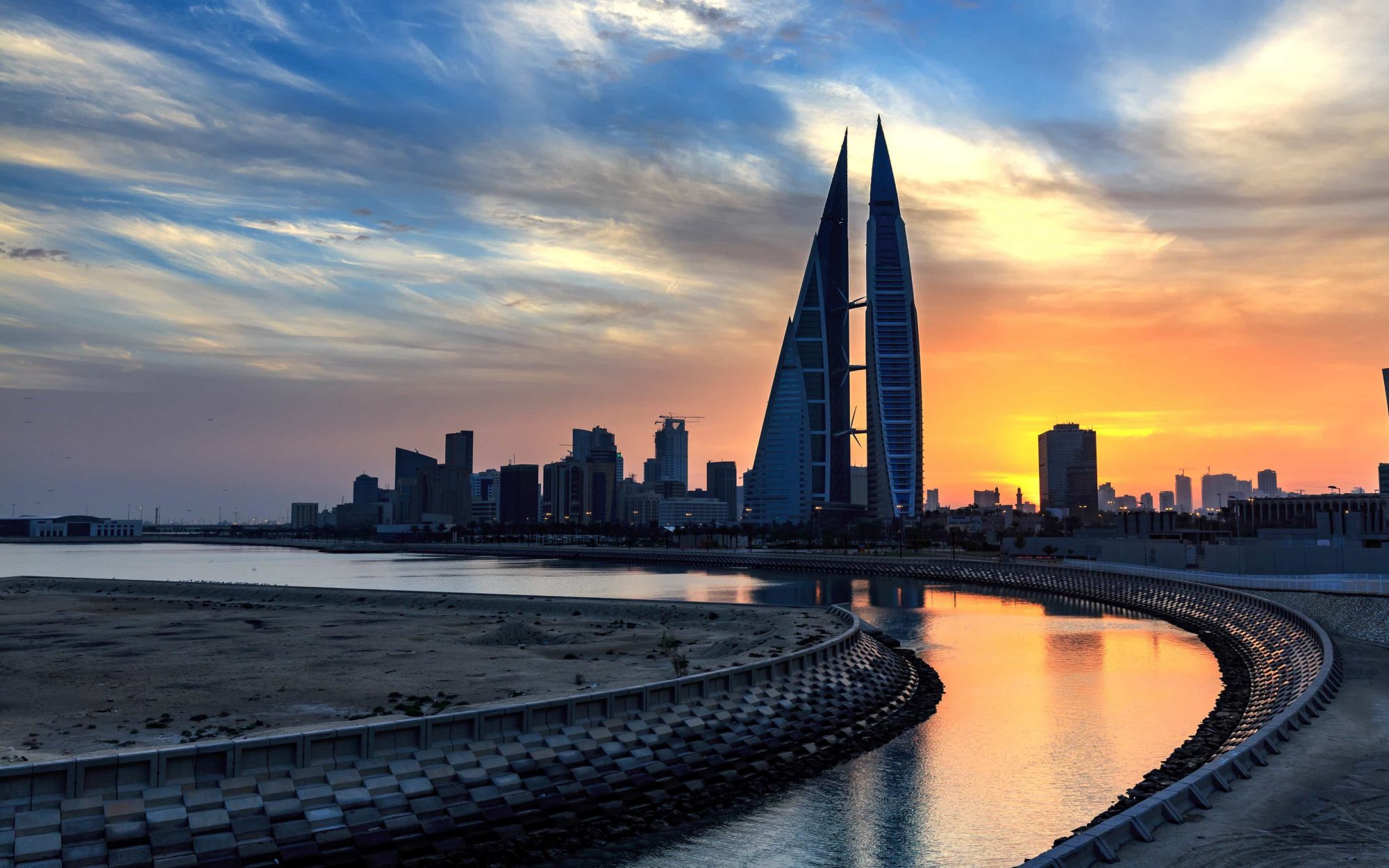 7 key points from the Milken report about Bahrain's FinTech ecosystem