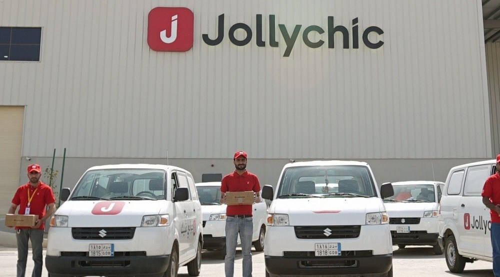 Abu Dhabi-based G42 invests $65M in Chinese e-commerce startup Jollychic