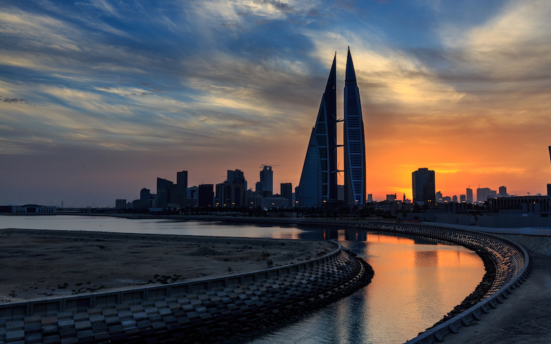Applications are open for Bahrain FinTech Bay's ambitious National FinTech Talent Program
