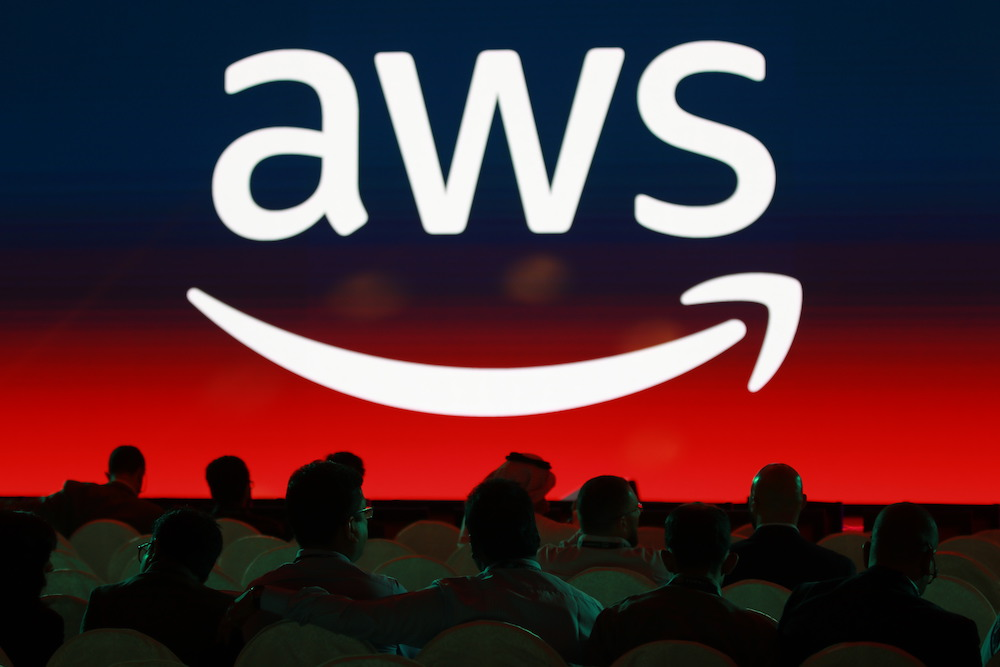 Here's everything that's happening at AWS Startup Day Bahrain