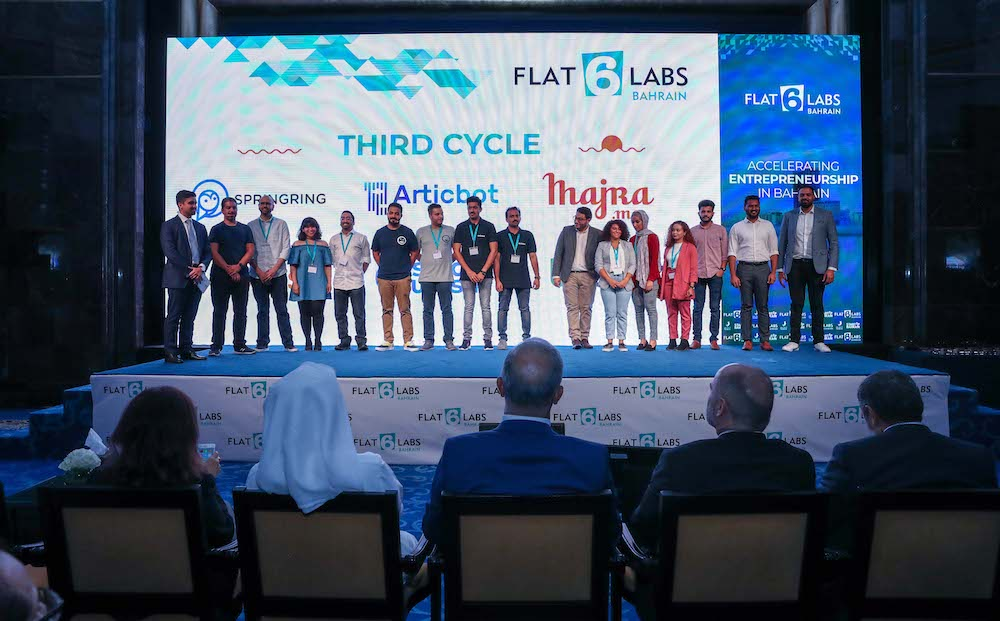 FLat6Labs Bahrain wants YOU to apply to its 5th cycle