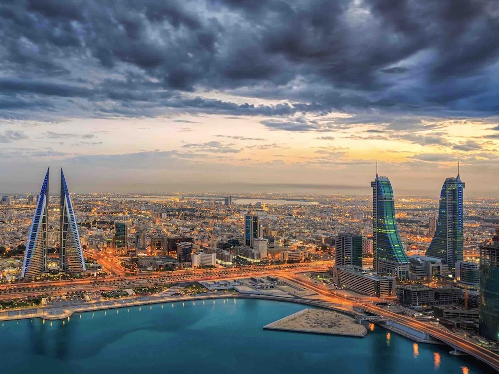 Bahrain to host 2 major investment-centric global events this year