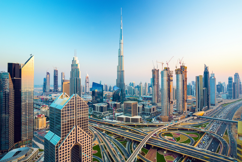 C4IR UAE unveils plan to launch a blockchain-centric accelerator program
