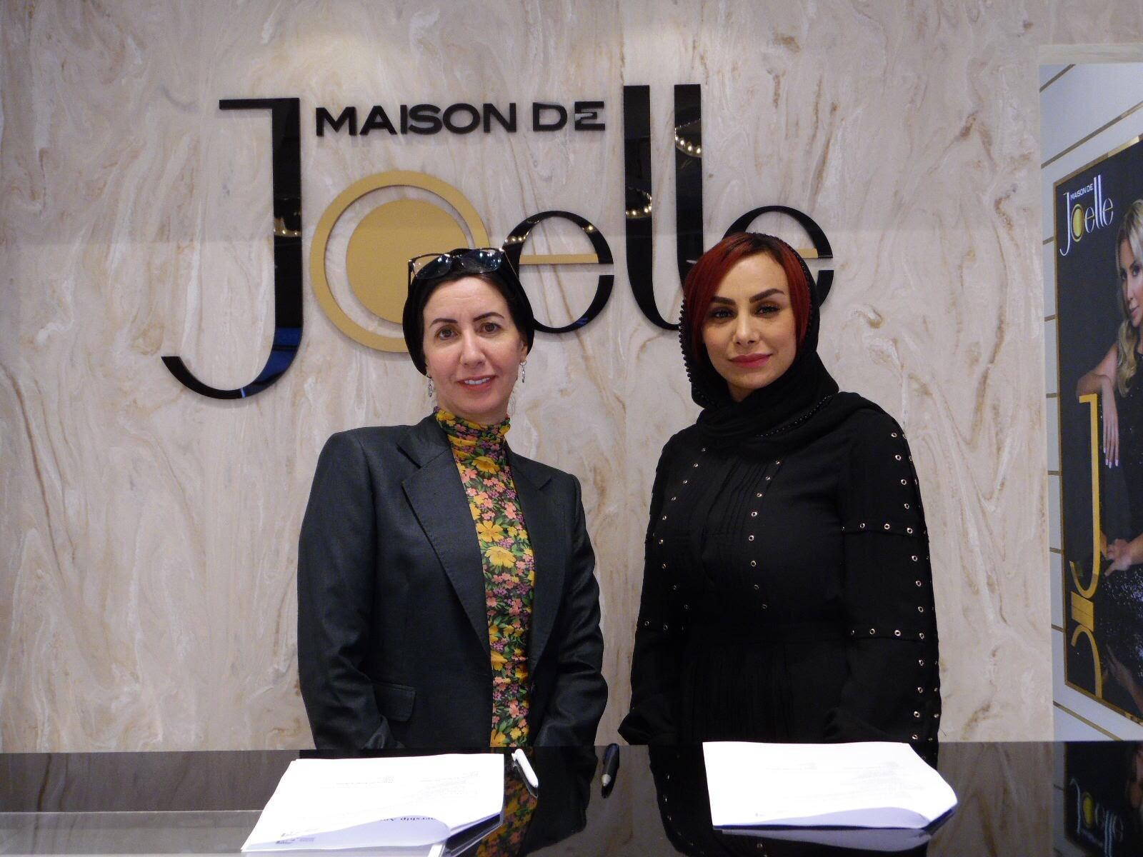Bahrain's Fashion Incubator joins forces with Maison De Joelle
