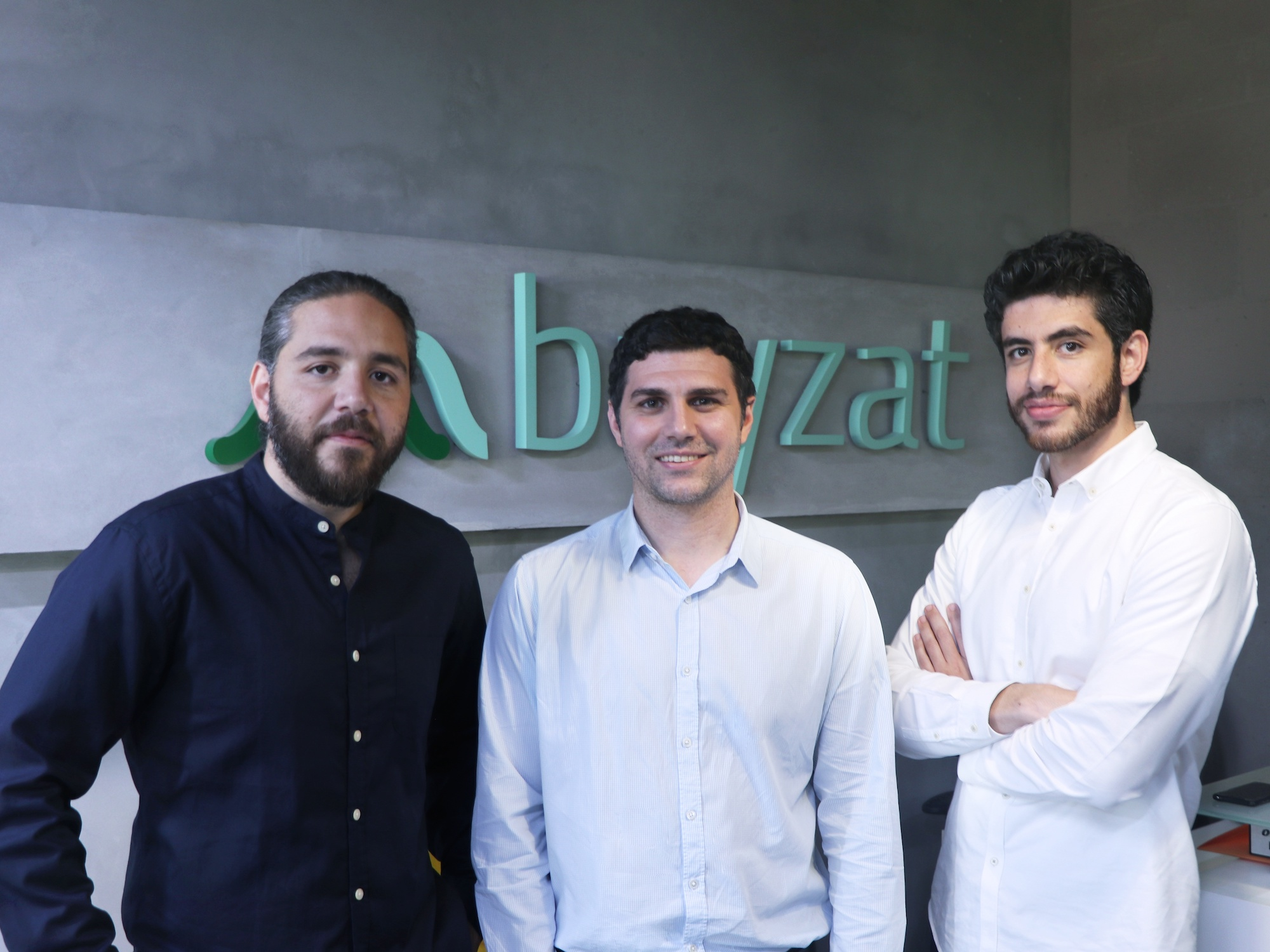 Dubai-based Bayzat raises $16M in funding from multiple investors