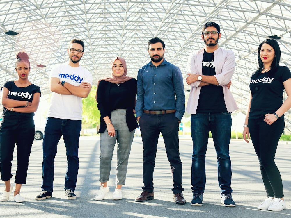 Health-tech startup Meddy eyes further expansion into UAE after scoring $2.5M in funding